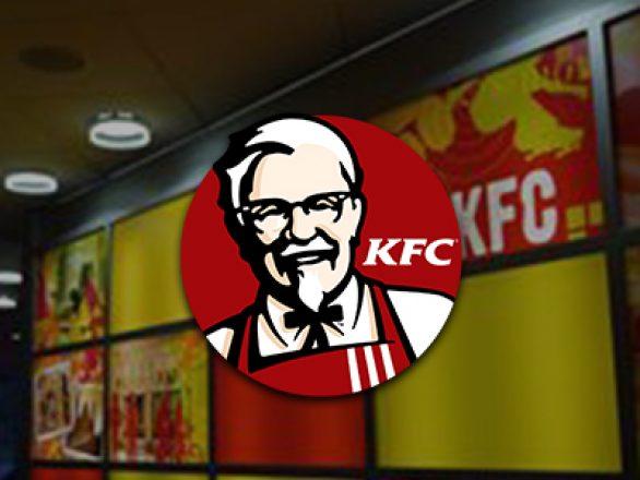 Zakelijke LED Verlichting voor KFC Leyweg Den haag