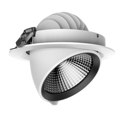 Led COB Downlight - Led spot