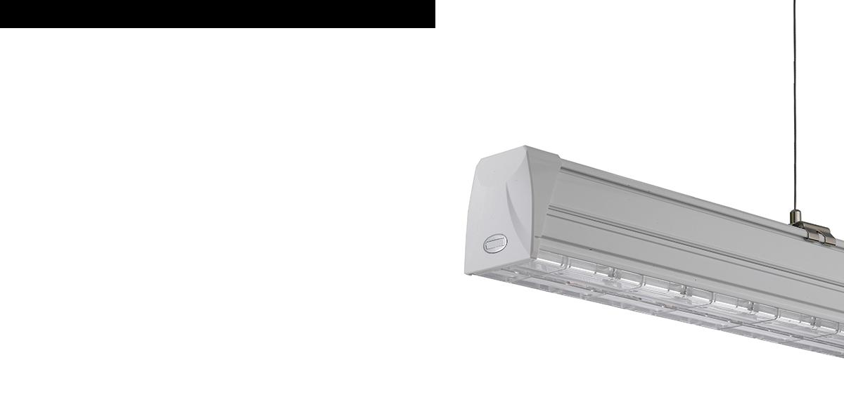 LED Linear Luminaire