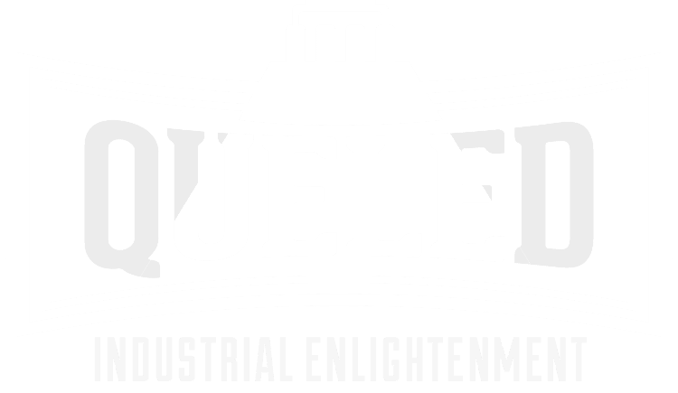 QueLED Logo