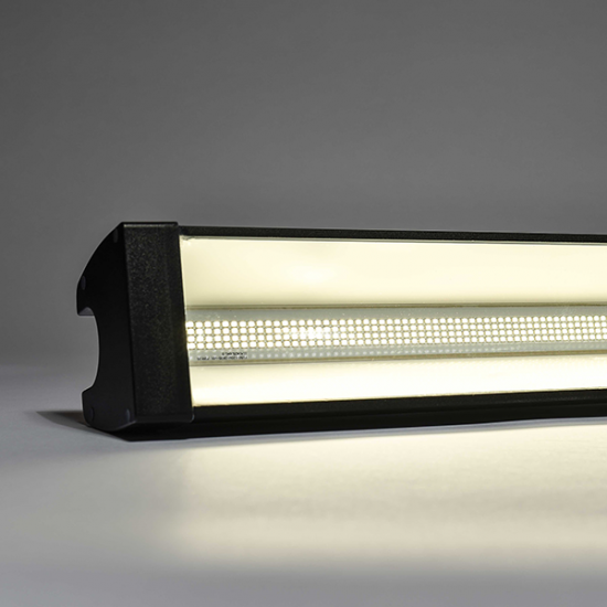 Werkplaatsverlichting Lineair Warehouse