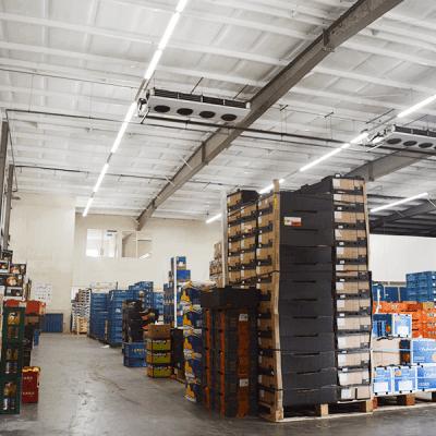 Apotheker Groothandel Magazijnverlichting 3