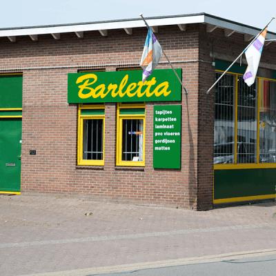 Barletta led Bedrijfsverlichting 1