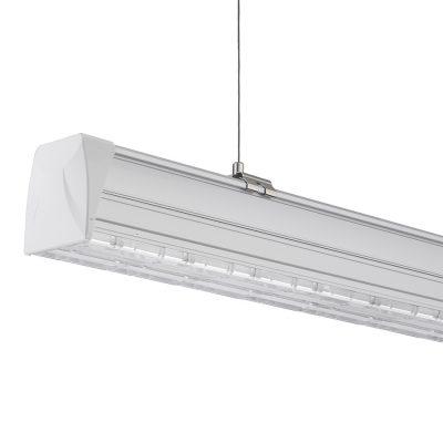 Led lichtlijn systeem wit van QueLED