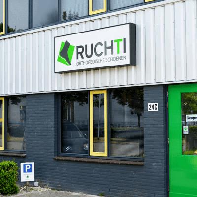 Rutchi led bedrijfsverlichting 1