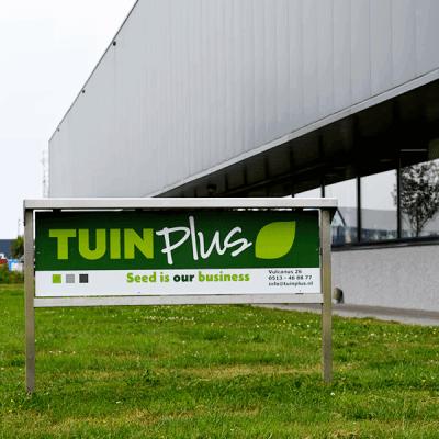 Tuinplus led magazijnverlichting 1