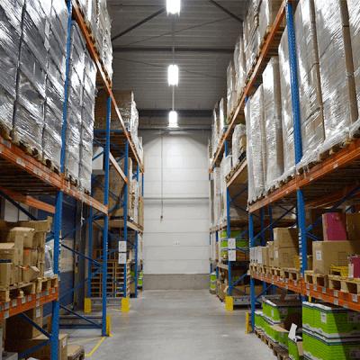 Tuinplus led magazijnverlichting 6