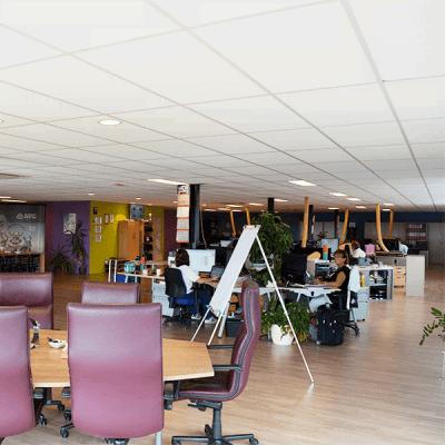 MPC Industries - Bedrijfsverlichting 2