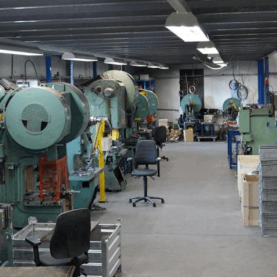MPC Industries - Bedrijfsverlichting 3