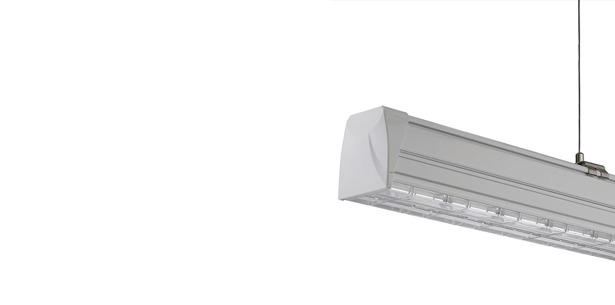 led lichtlijnsysteem