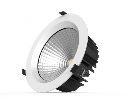 led-downlight-queled