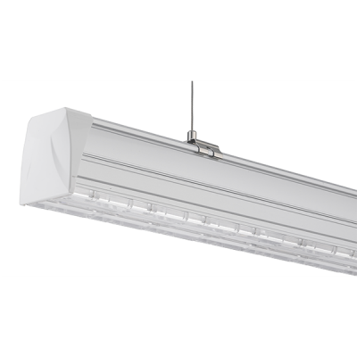 led lichtlijn systeem QueLED